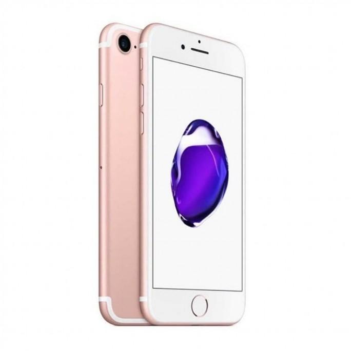 Téléphone APPLE IPHONE 7 128GO Or Rose