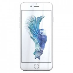Téléphone APPLE IPHONE 6S 64 GO Argent GRADE A