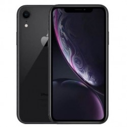 Apple iPhone Xr 64 Go Noir Grade A