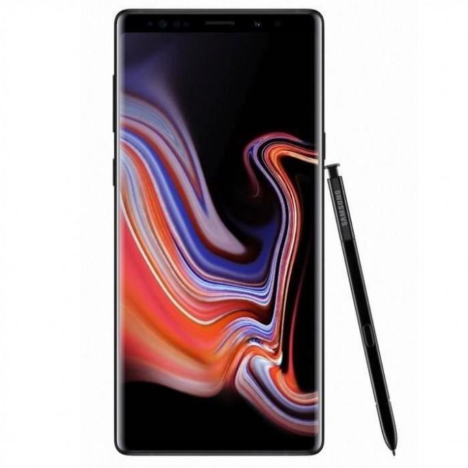 Samsung Galaxy Note 9 128 Go Noir