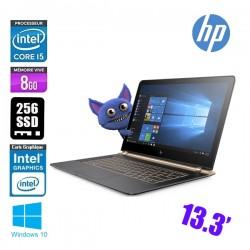 HP SPECTRE 13 PRO G1 CORE I5 6200U