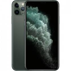 Apple iPhone 11 Pro Max Vert Nuit