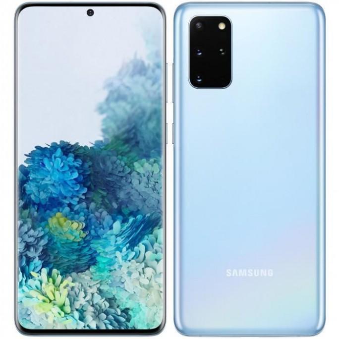 Samsung Galaxy S20 Plus 128Go Bleu