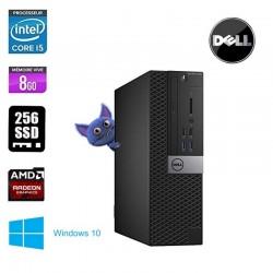 DELL OPTIPLEX 7040 SFF CORE I5 6500 3.2Ghz