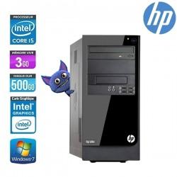 HP PRO 3300 SERIES MT CORE I5