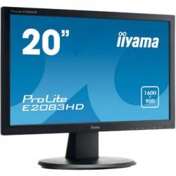 LCD IIYAMA E2083HD