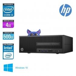 HP 280 G2 SFF CORE I3 6100 3.7GHZ