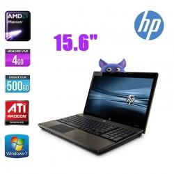 HP PROBOOK 4525S AMD PHENOM P820 TRIP 1.8GHZ