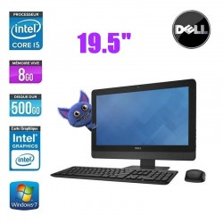 DELL OPTIPLEX 3030 AIO CORE I5 4590S 3.0GHZ