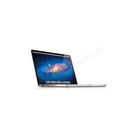 """Macbook Pro 15"""" i7 2.2Ghz - RAM 8Go SSD 512Go - Azerty - Fin 2011"""
