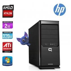 HP COMPAQ 315EU MT AMD ATHLON II X2 245