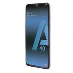 Samsung A40 Blanc