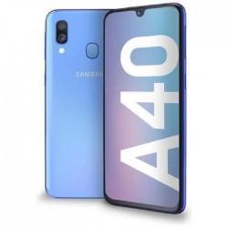 Samsung A40 Bleu
