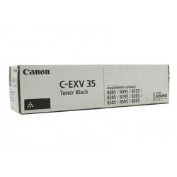 CANON C-EXV 35 TONER NOIR