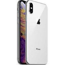 Apple iPhone Xs Max 64 Go Argent Grade B