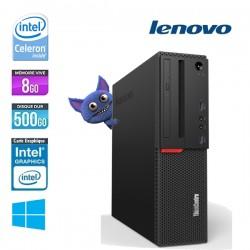 LENOVO THINKCENTRE M700 CELERON G3900 2.8 Ghz
