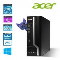 ACER VERITON X2611G PENTIUM G2030 3.0Ghz
