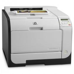 HP LASERJET PRO M400 M451DN COULEUR