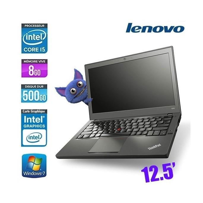LENOVO THINKPAD X250