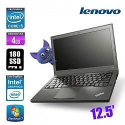 LENOVO THINKPAD X250 I5 5300U 2.3GHZ