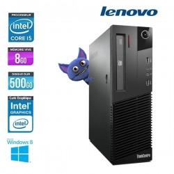LENOVO THINKCENTRE M83 CORE I5 4430 3.0Ghz