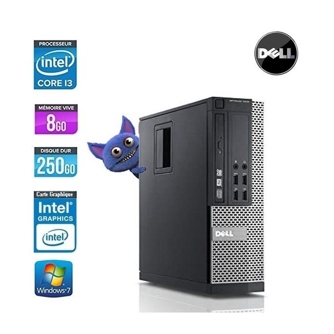 DELL OPTIPLEX 7010 DESKTOP CORE I3 3240 3.4Ghz