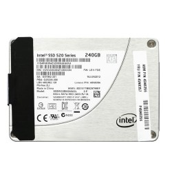 INTEL SSD 240 Go 2.5''
