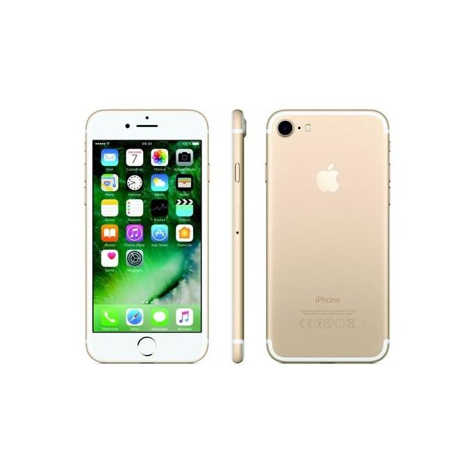 Téléphone APPLE IPHONE 7 32 GO Rose GRADE C