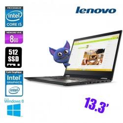 LENOVO THINKPAD YOGA 370 CORE I5 7300U 2.6Ghz