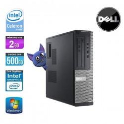 DELL OPTIPLEX 3010 SFF CELERON G1610 2.6 Ghz