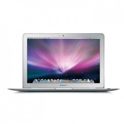 "MacBook Air 13"" (2014) - Core i5 1,4 GHz - SSD 128 Go - 4 Go AZERTY - Grade A"