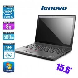 LENOVO THINKPAD T550 I5 CORE I5 5300U 2.3GHZ
