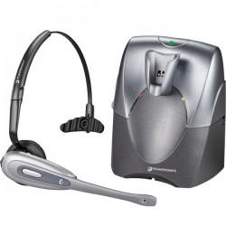 Plantronics Casque CS60 Sans Fil