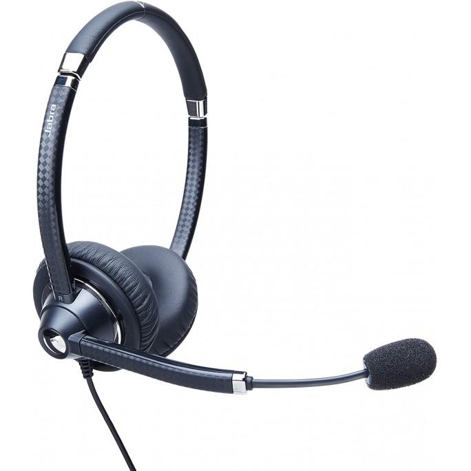 Jabra Casque UC VOICE 750 Duo