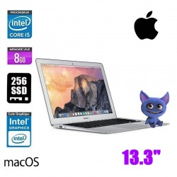 MACBOOK AIR 13 2015 CORE I5 5250U - 1.6GHZ