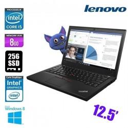 LENOVO THINKPAD X260 CORE I5 6200U 2.3Ghz