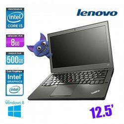 LENOVO THINKPAD X240 CORE I5 4300U 1.9Ghz