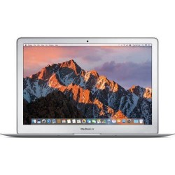 "MacBook Air 13"" (2017) - i5 1,8 GHz - SSD 256 Go - 8 Go AZERTY - Etat Correct"