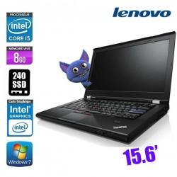 LENOVO THINKPAD T420 CORE I5 2520M 2.5Ghz