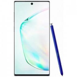 Samsung Galaxy Note 10 PLUS 256 Go Argent
