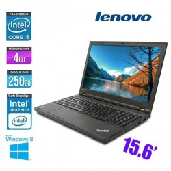 LENOVO THINKPAD T540 CORE I5
