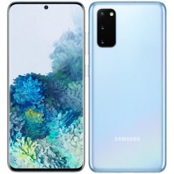 Samsung Galaxy S20 128Go Bleu