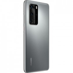 Huawei P40 PRO Argent
