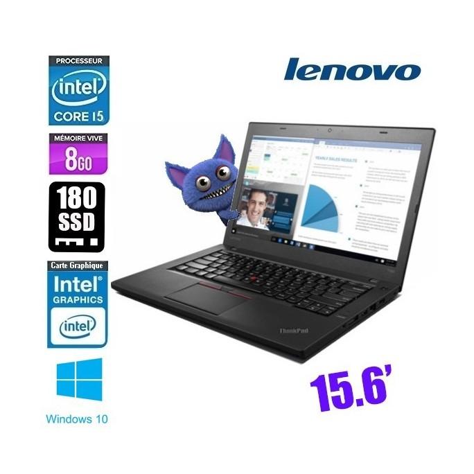 LENOVO THINKPAD T560 CORE I5