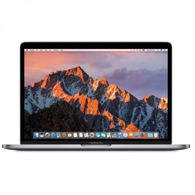 """MacBook Pro 13"""" Retina 2017 Gris Sidéral"""