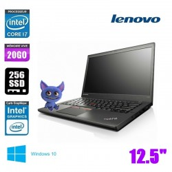 LENOVO THINKPAD T450S CORE I7 5600U 2.6Ghz