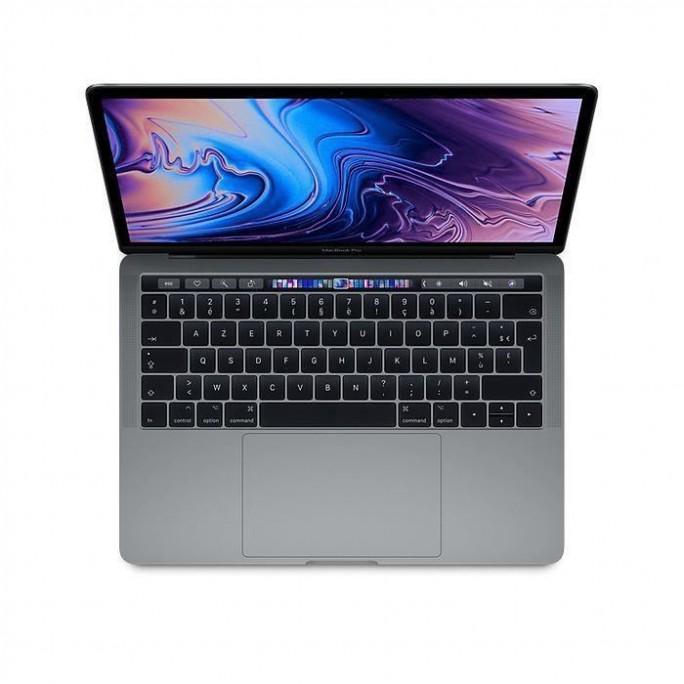 "MacBook Pro 13"" Touch Bar 2019 - Gris Sidéral"