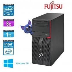 FUJITSU ESPRIMO P420 E85+ CORE I7 4790 3.6Ghz