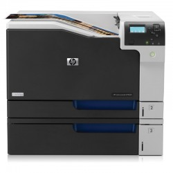 HP laserjet color CP5525DN