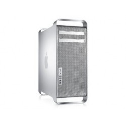 APPLE MACPRO INTEL 2 x QUAD CORE XEON E5620 - 2.4 GHZ
